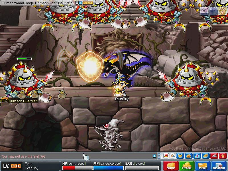 MapleStory-Dragon-Master-Evan-Live-Trailer_4 This may be also the South Korean on collection movement photo games