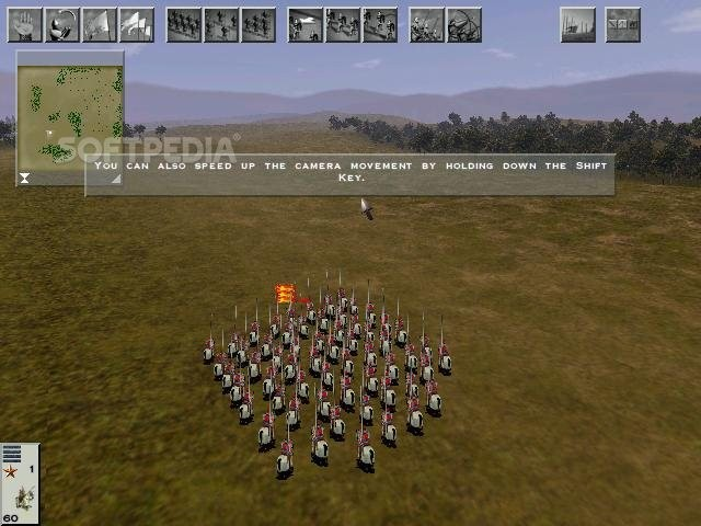 Medieval: Total War Demo Download