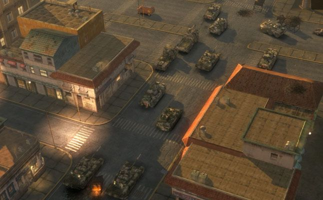 Mercenaries 2: World in Flames GameSave Mui screenshot 3