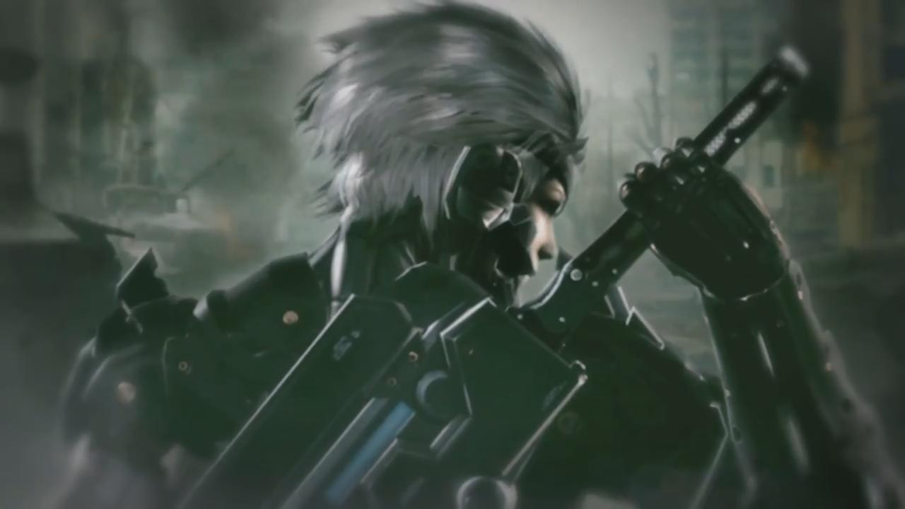 Metal Gear Rising: Revengeance Pre-E3 2012 Trailer screenshot 6