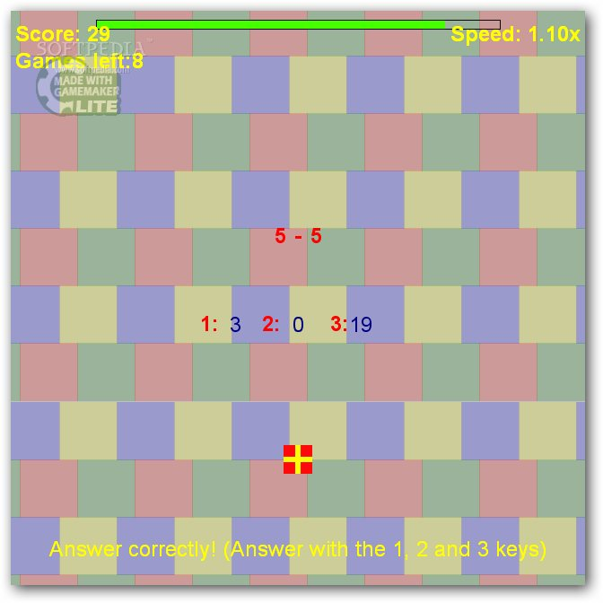 Microgame Madness screenshot 4