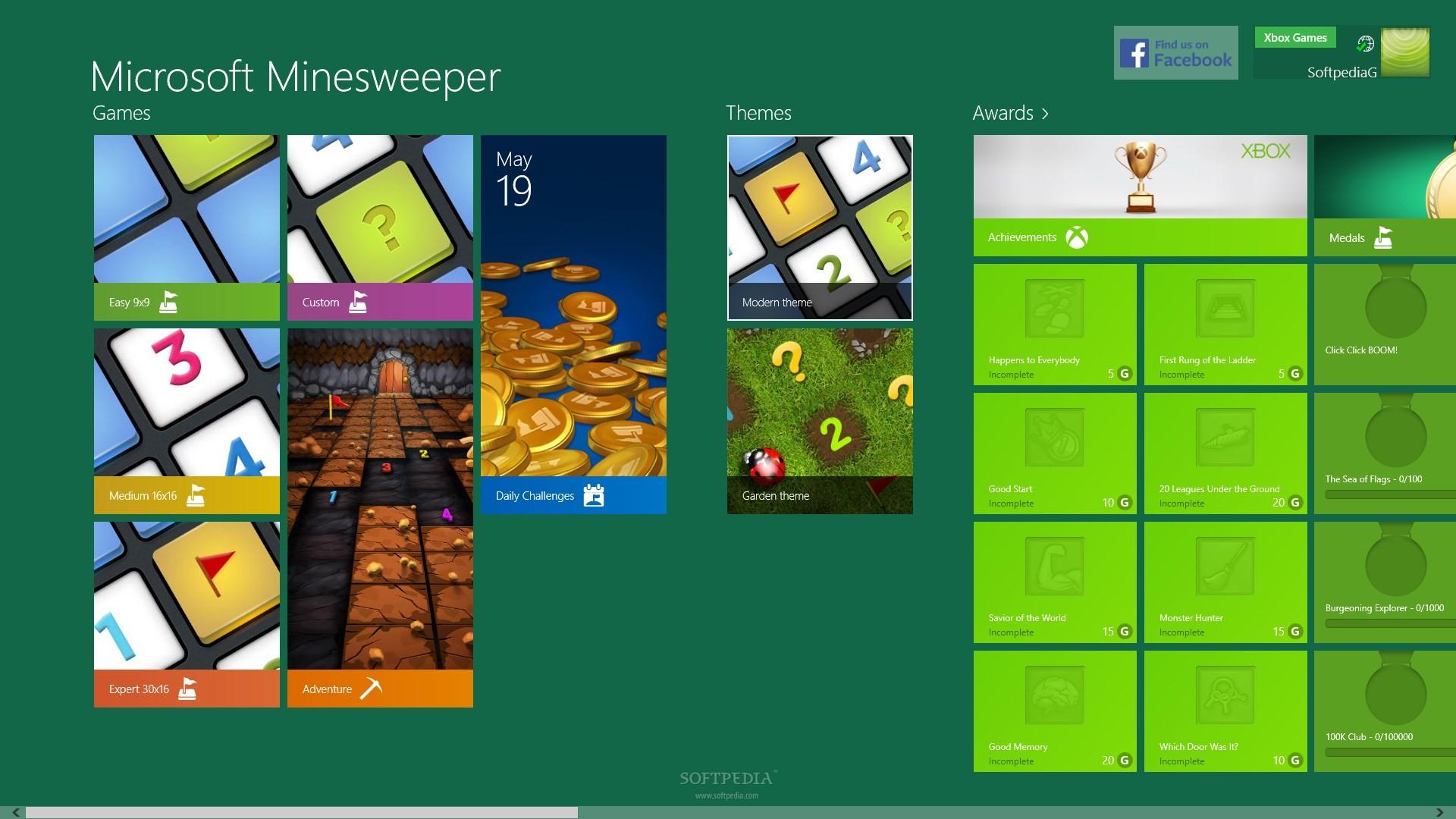 Microsoft Minesweeper Download