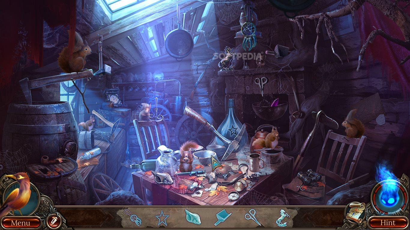 Что представляют из себя игры в жанре  «Поиск предметов»