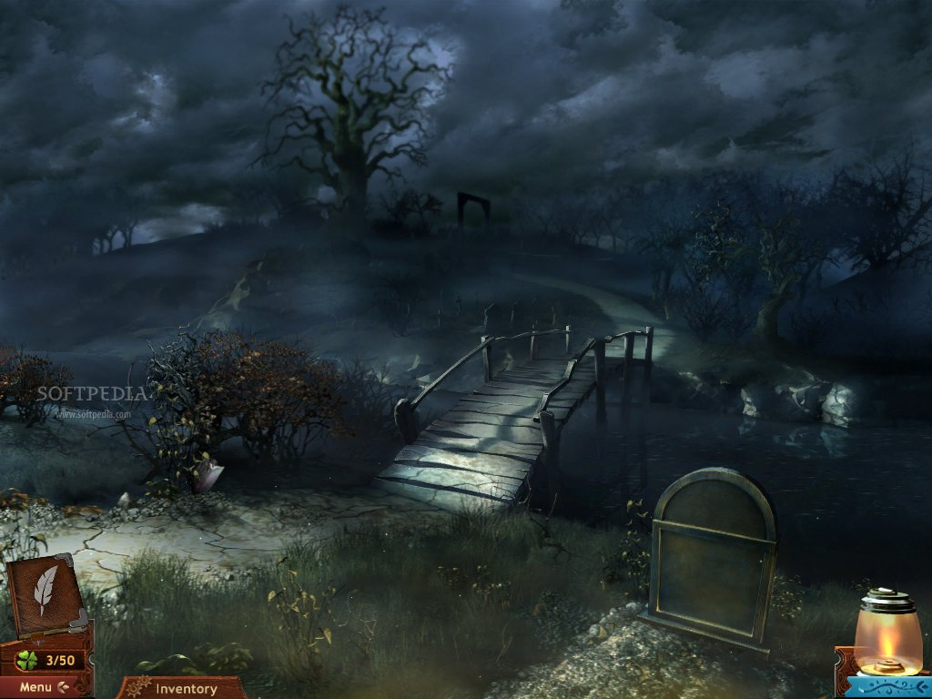 Midnight Mysteries 2 - Salem Witch Trials screenshot 10