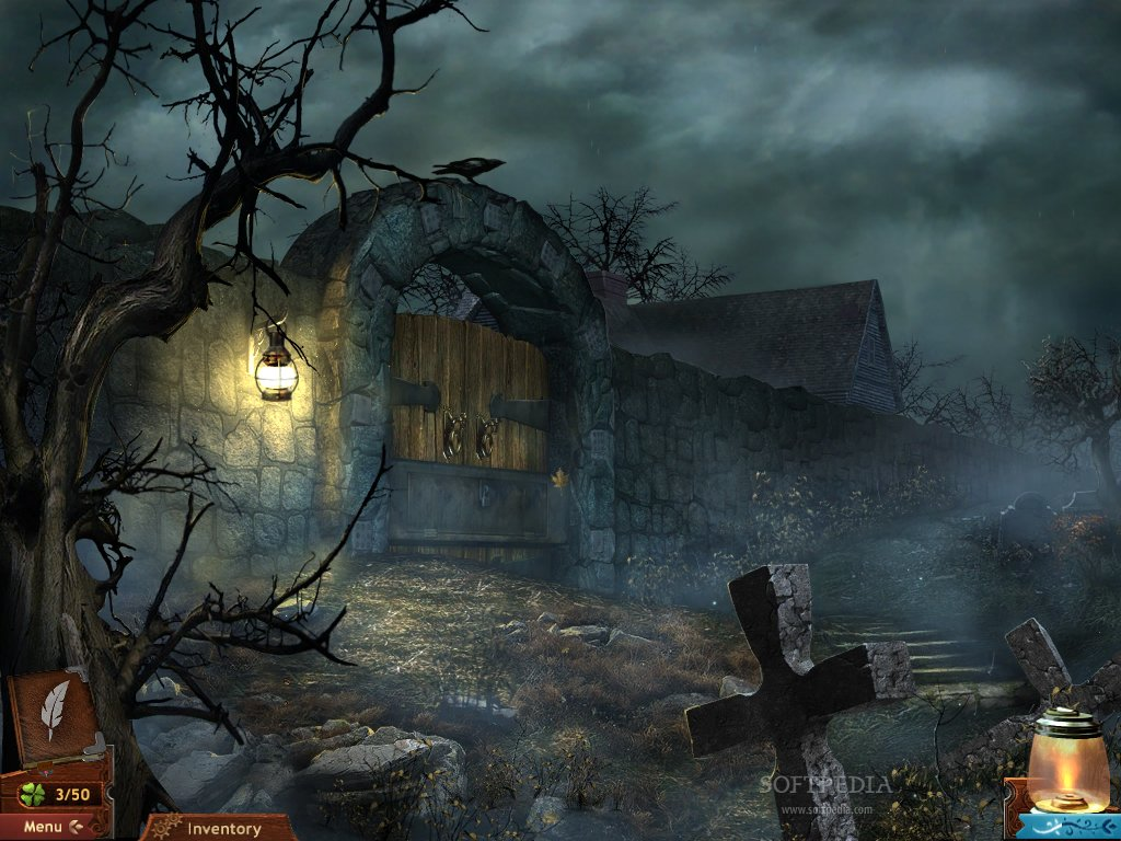 Midnight Mysteries 2 - Salem Witch Trials screenshot 11
