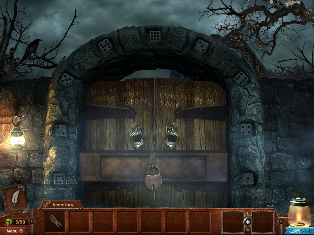 Midnight Mysteries 2 - Salem Witch Trials screenshot 12