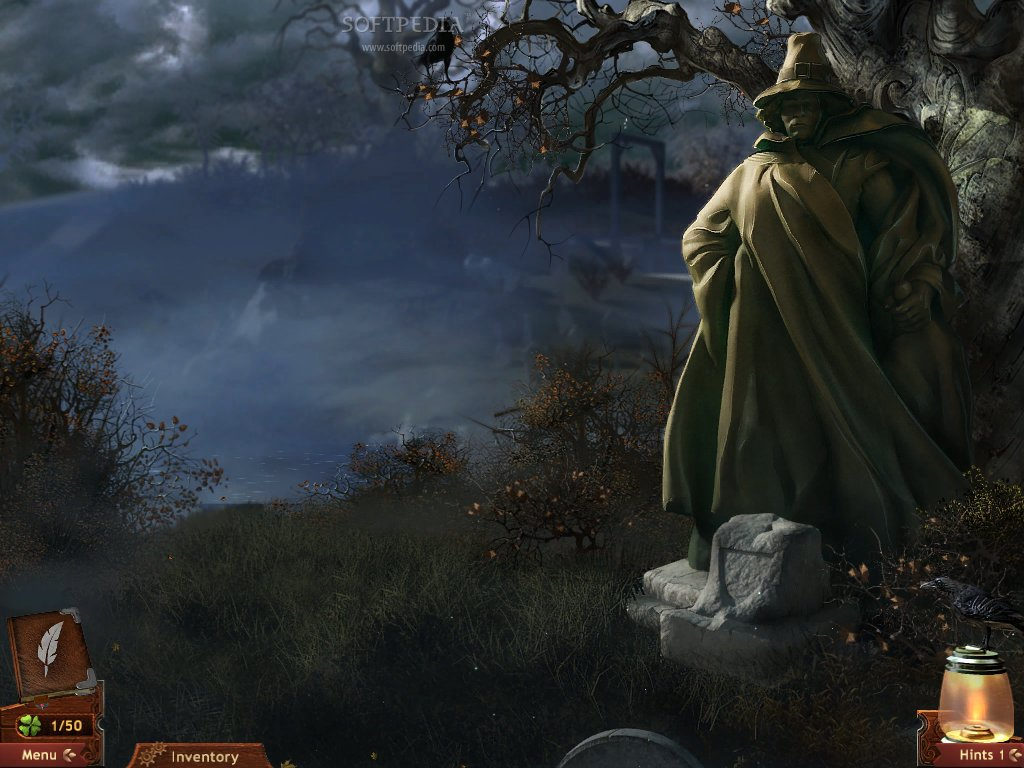 Midnight Mysteries 2 - Salem Witch Trials screenshot 6