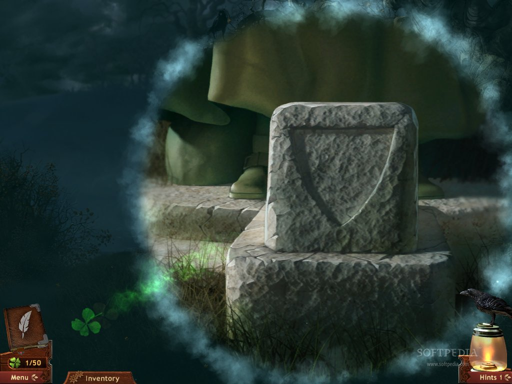 Midnight Mysteries 2 - Salem Witch Trials screenshot 7