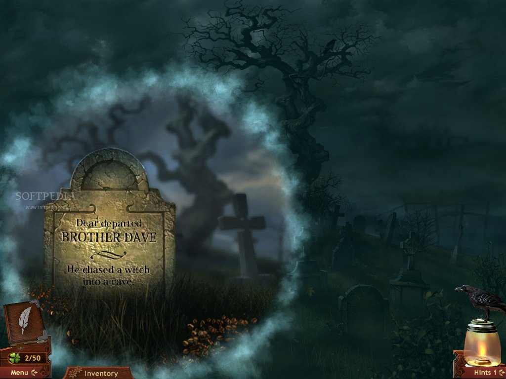 Midnight Mysteries 2 - Salem Witch Trials screenshot 8