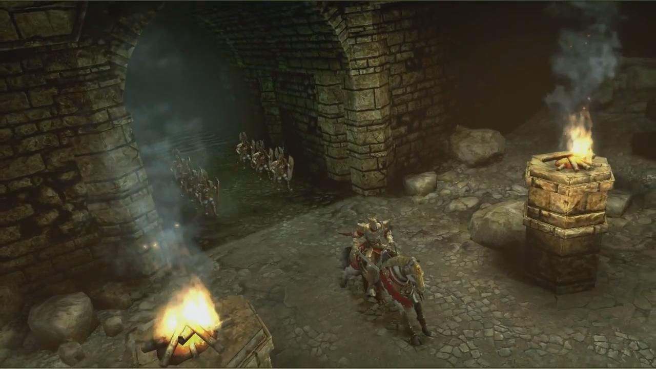 Might and Magic Heroes VI: Danse Macabre Launch Trailer screenshot 4