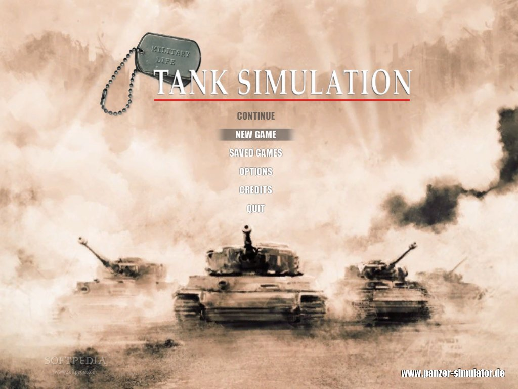 Military Life: Tank Simulator Download