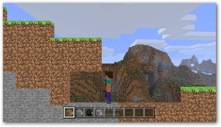 minecraft 3d games online