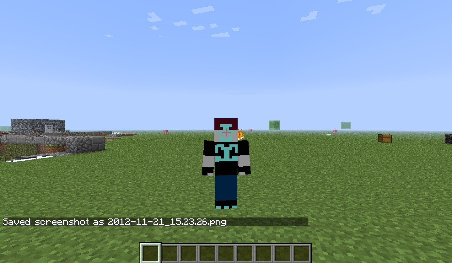 Minecraft skin neon guy checkout a cool neon character skin for