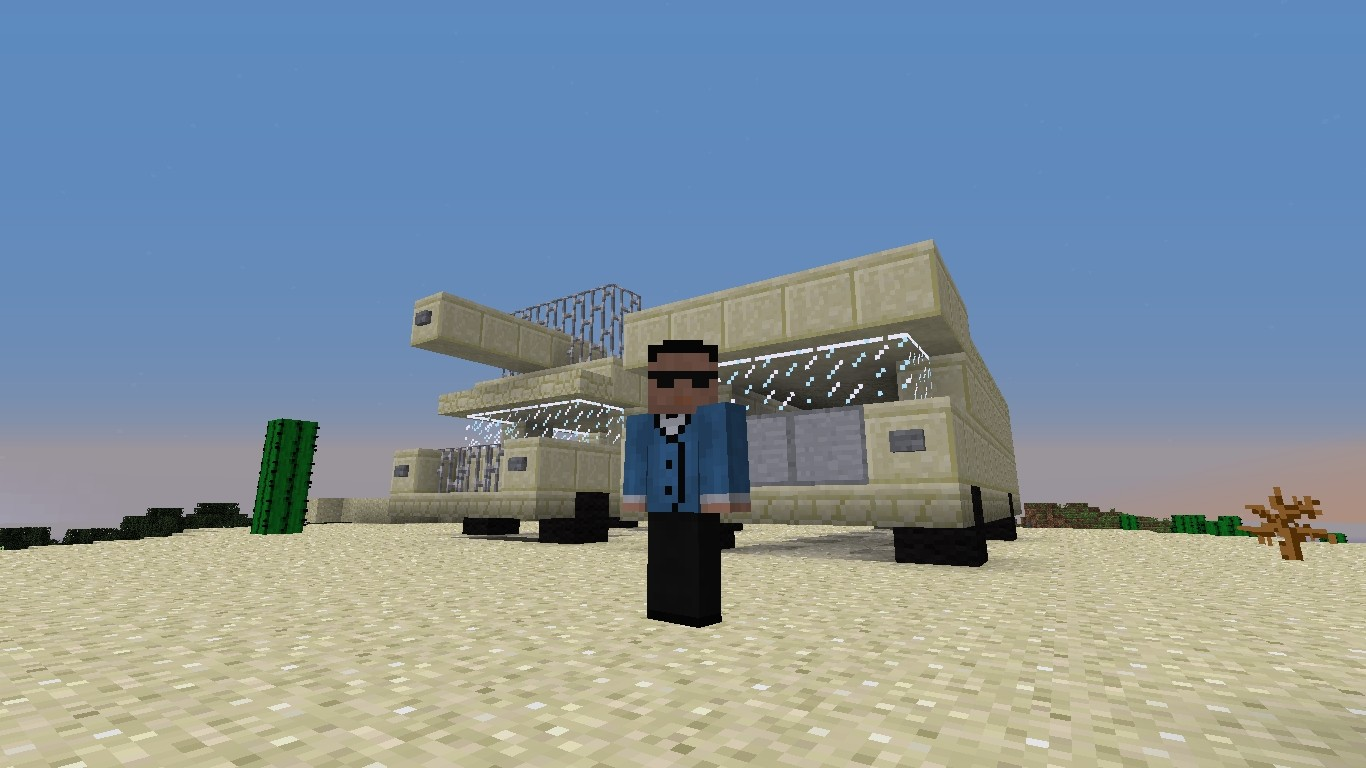 Minecraft skin psy gangnam style checkout a cool psy skin for the