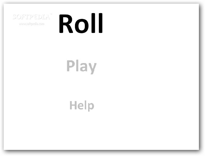 Roll screenshot 1