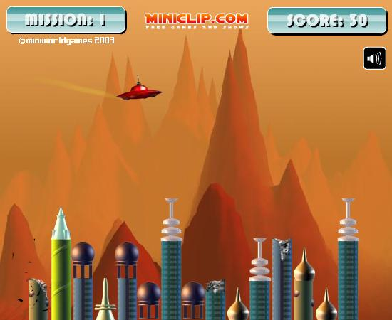 Mission Mars screenshot 1
