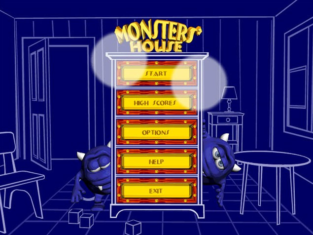 Monsters' House [DISCOUNT: 65% OFF!] screenshot 1