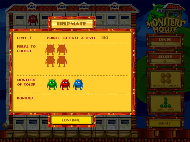 Monsters' House [DISCOUNT: 65% OFF!] screenshot 2