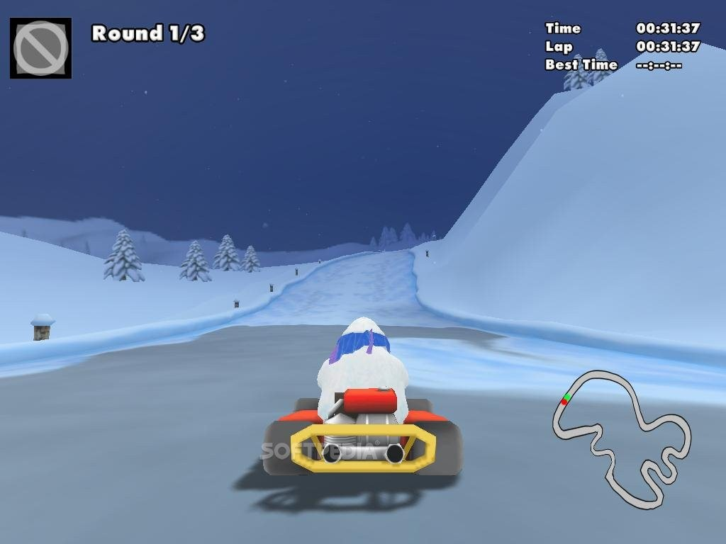Moorhuhn Kart 2 Free Download for Windows 10 7 8/ (64 bit/32 bit)