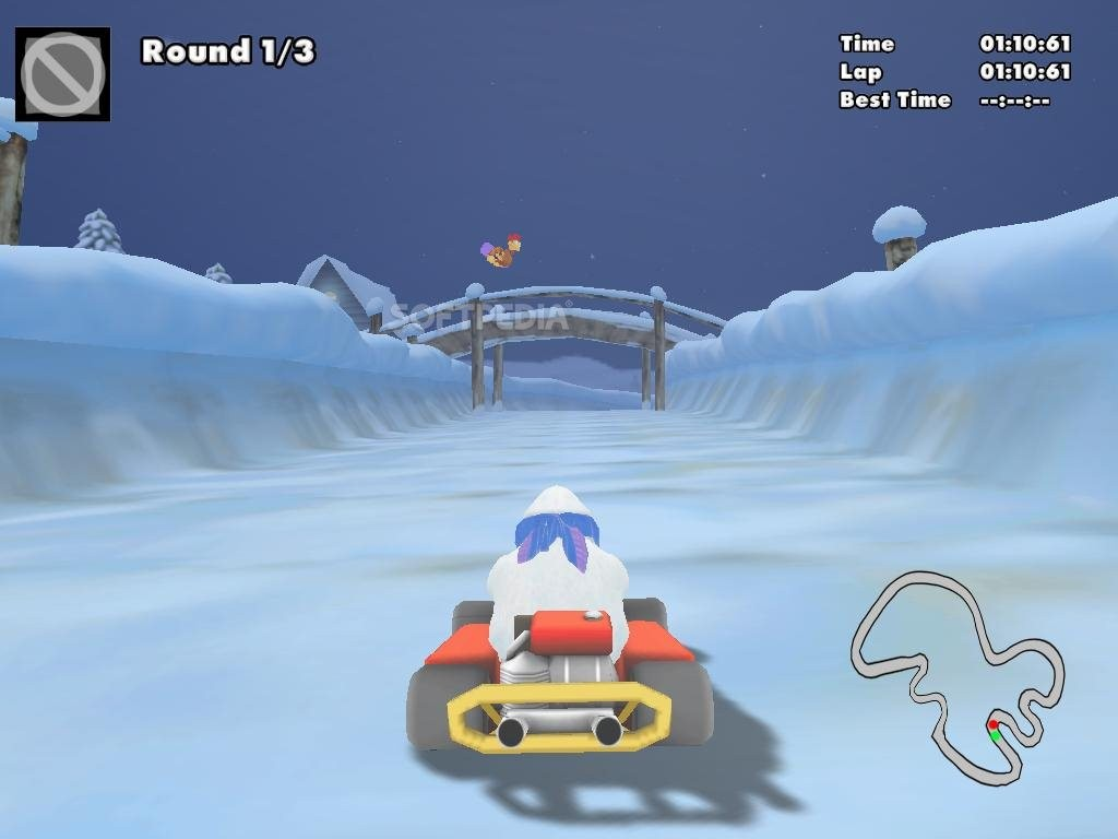 Moorhuhn Kart 2 Demo Download