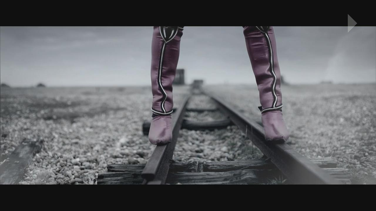 Mortal Kombat: Live Action Mileena Teaser Trailer screenshot 1