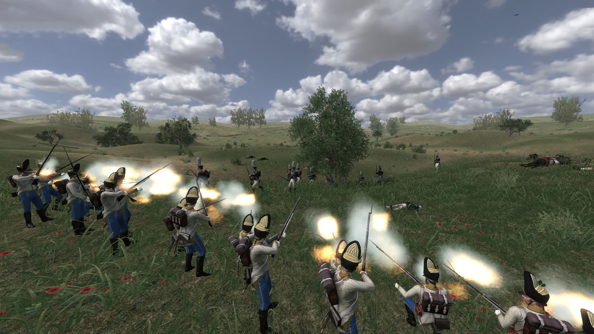 Mount and Blade: Napoleonic Wars Patch screenshot 4