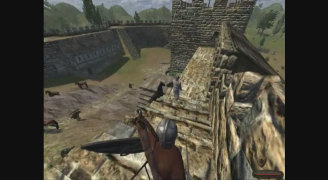 Mount and Blade: Warband - Developer Interview Trailer screenshot 5