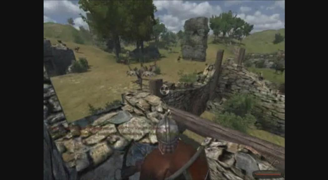 Mount and Blade: Warband - Developer Interview Trailer screenshot 7