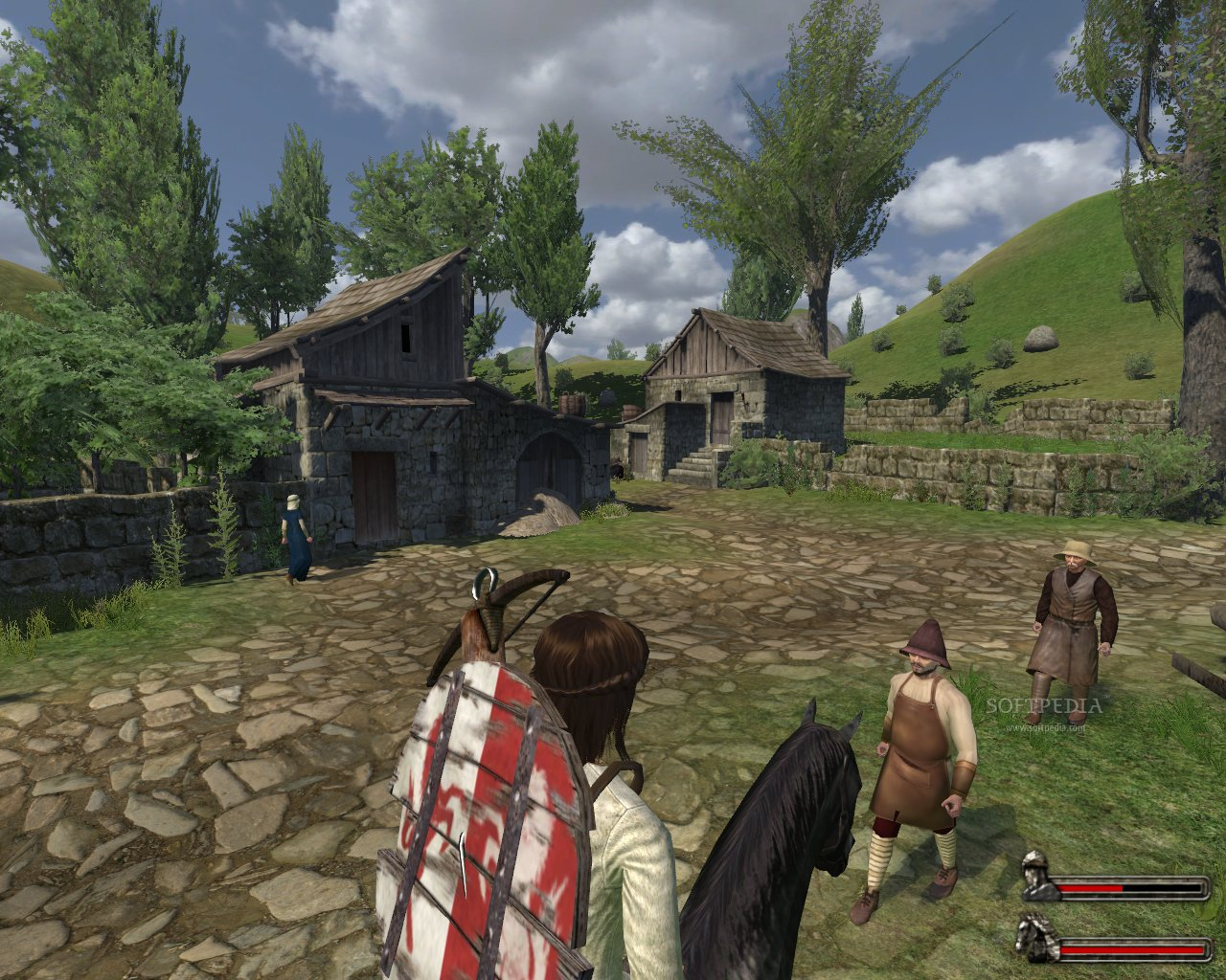 Mount and Blade: Warband screenshot 16