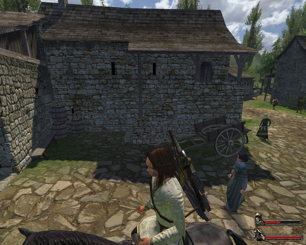 Mount and Blade: Warband screenshot 17