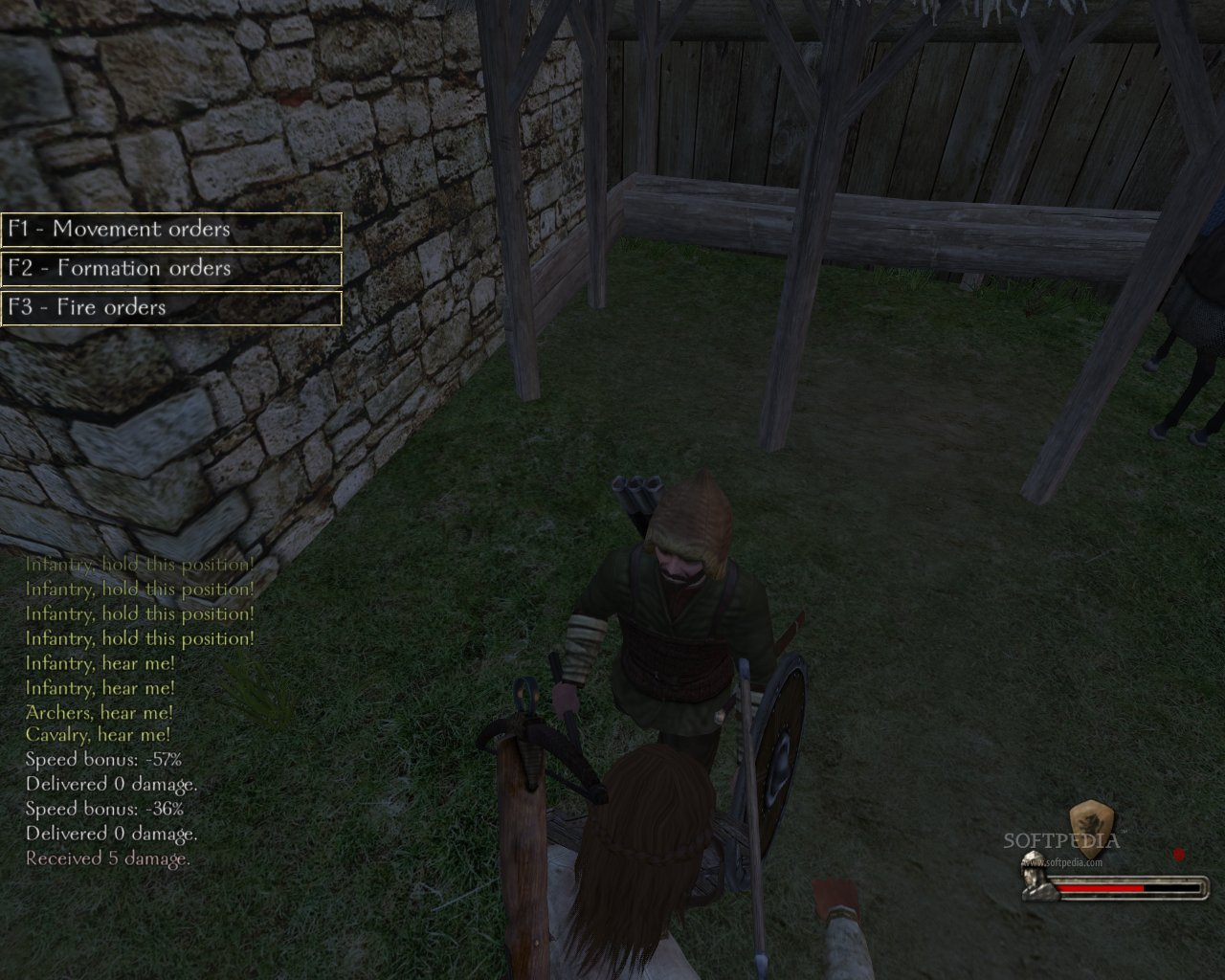 Mount and Blade: Warband screenshot 6