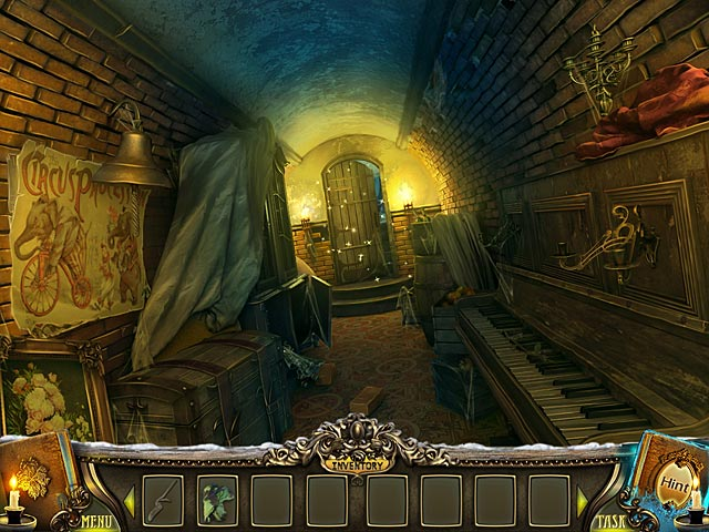 Mountain Trap: The Manor of Memories screenshot 2
