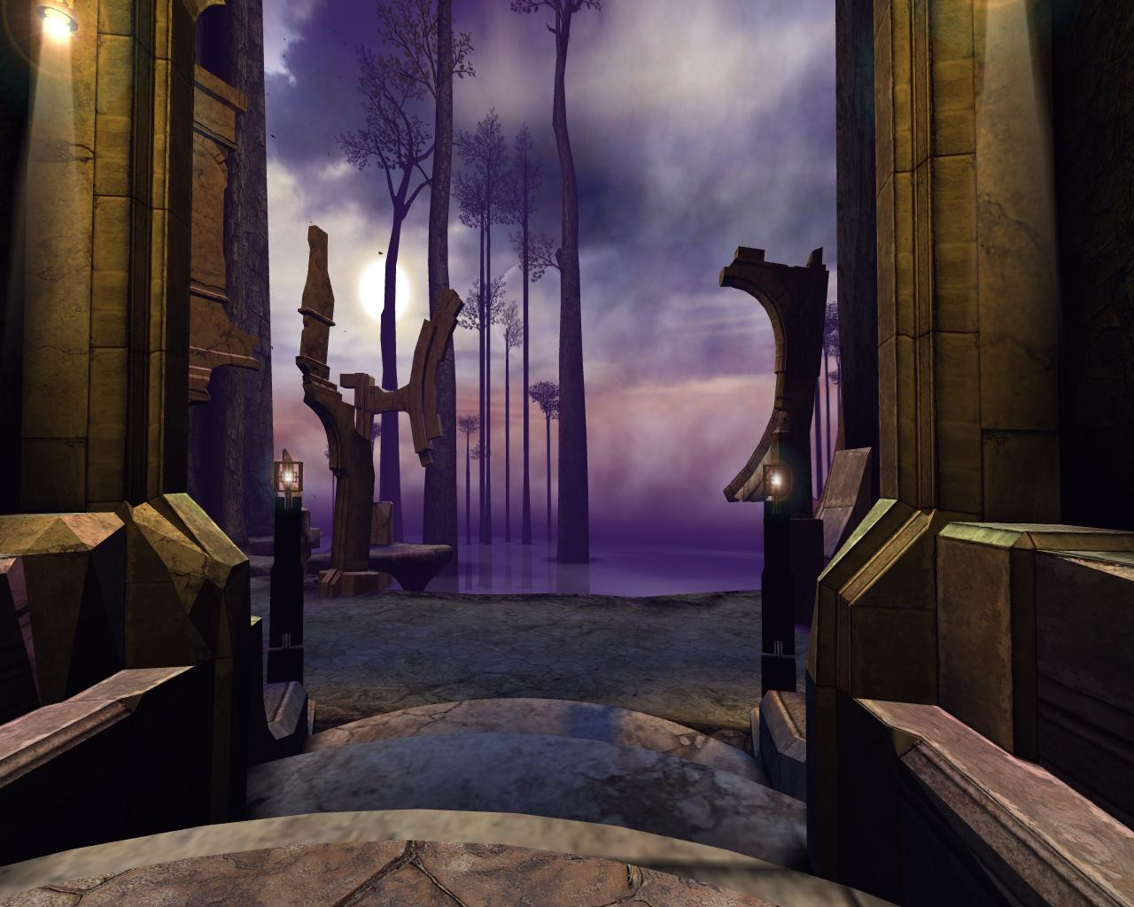 Real Myst Patch Download