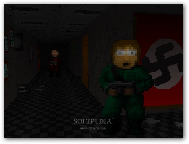 NAZI: Operation Hitler screenshot 1