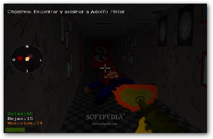 NAZI: Operation Hitler screenshot 3