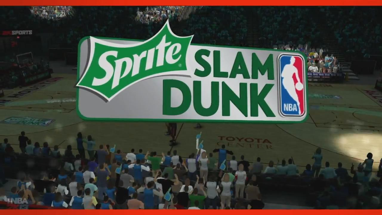NBA 2K13 - All-Star DLC Trailer screenshot 10