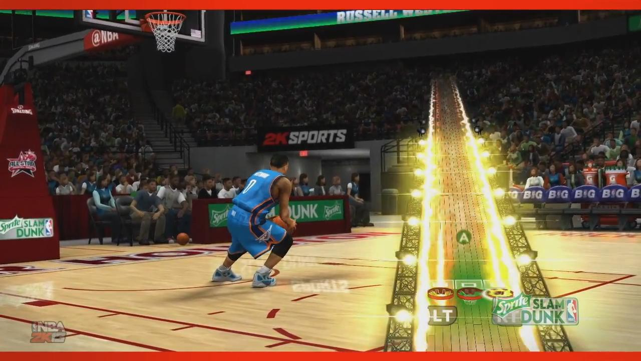 NBA 2K13 - All-Star DLC Trailer screenshot 14