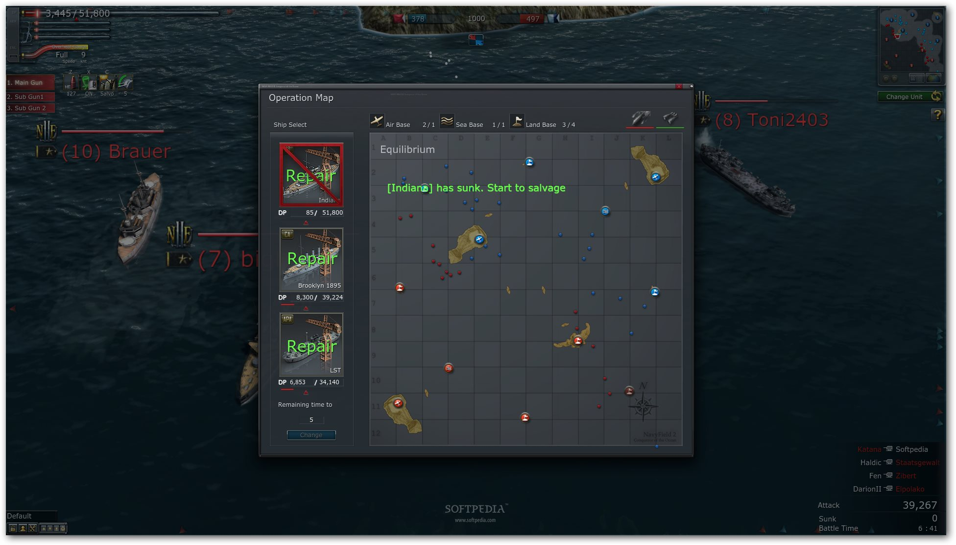 Download navy field 2 client open beta softpedia for Nexon client