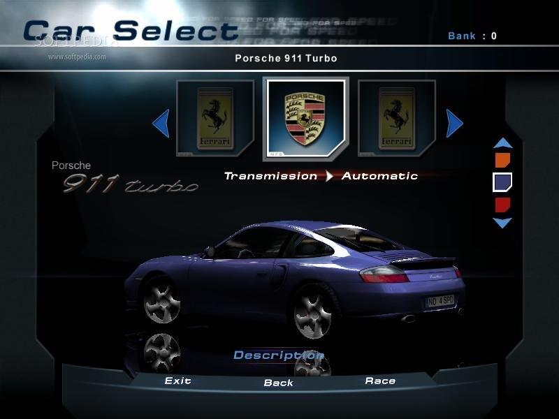 Need Speed Hot Pursuit 2 Mac