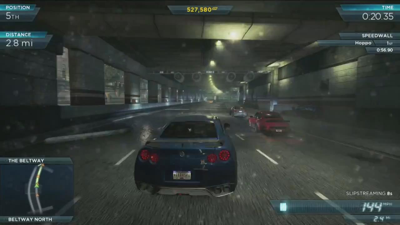 Need for speed most wanted game for pc download free pc games full