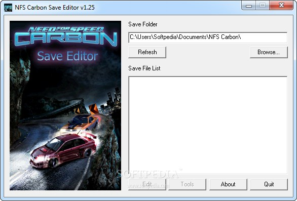 how to run need for speed carbon without cd