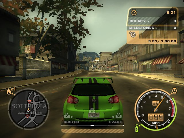 Need for Speed: Most Wanted Demo Download