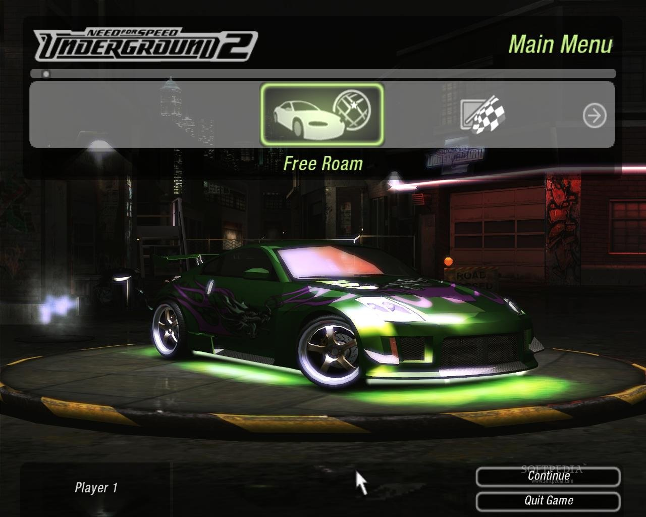 UniT-PC NEED FOR SPEED UNDERCOVER RIP MB UPLOADORB LINKS