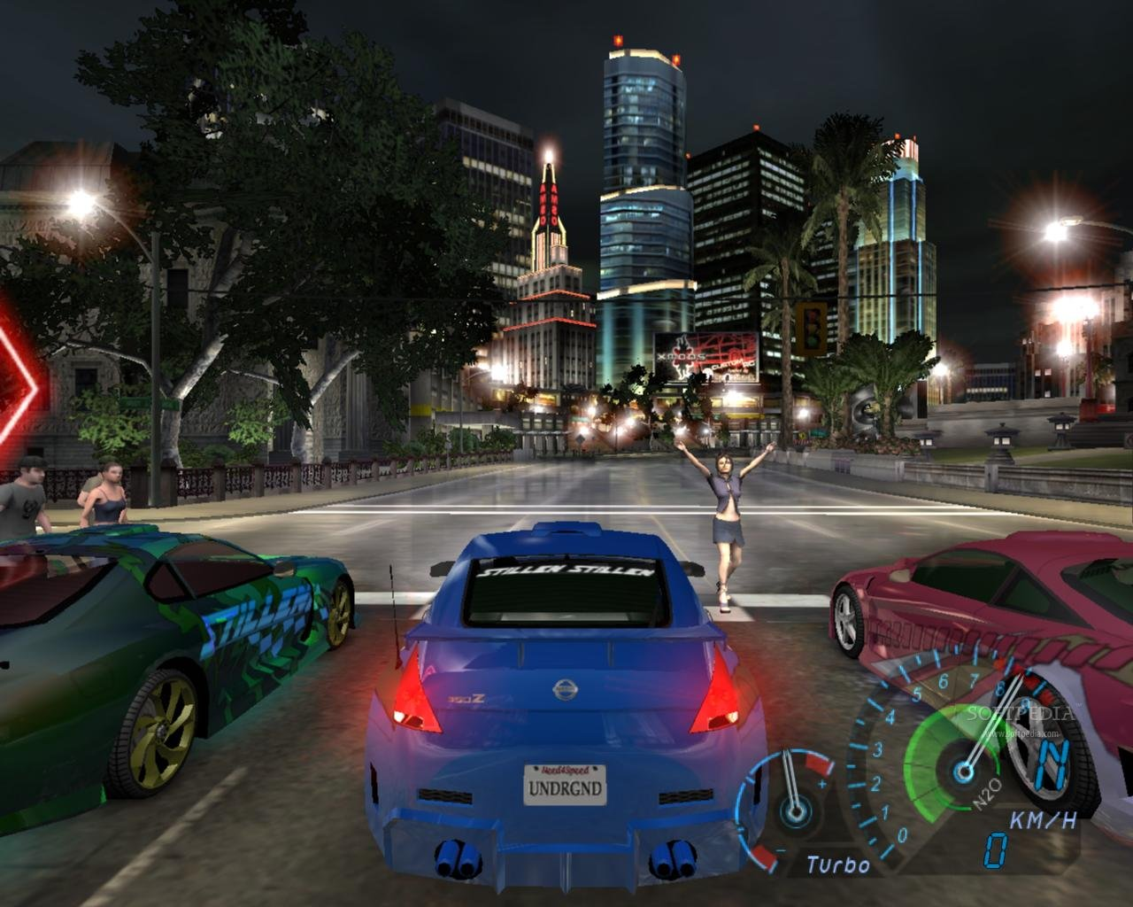 how to download need for speed underground