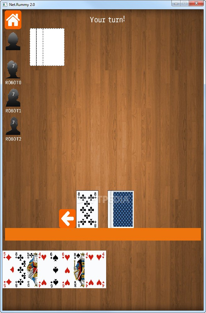 how to play 7 card rummy