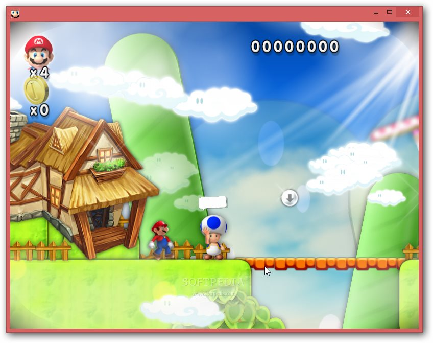 New Super Mario Forever 2012 - PC Game New-Super-Mario-Forever_2