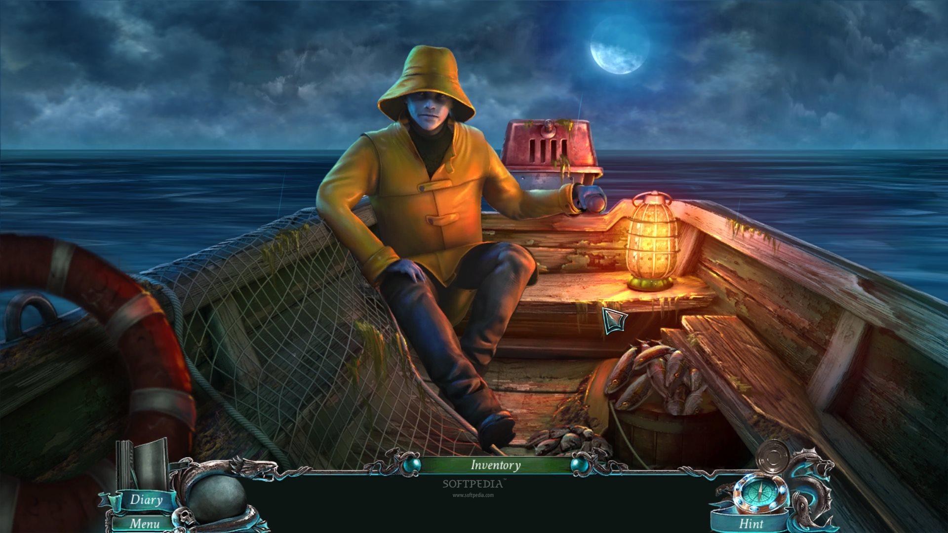Siren's call - pirates of rialto