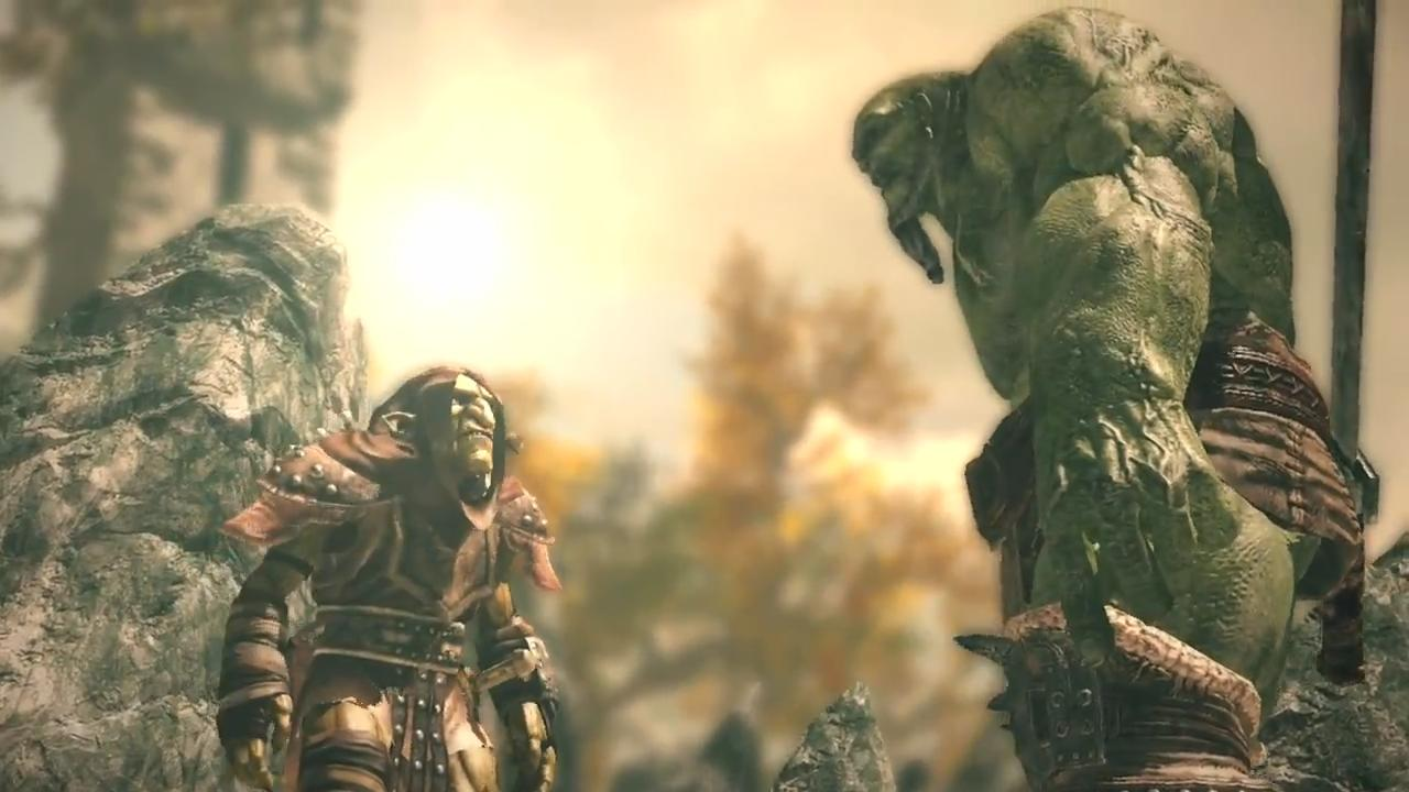 Of Orcs and Men: 'Buddy' Trailer screenshot 3