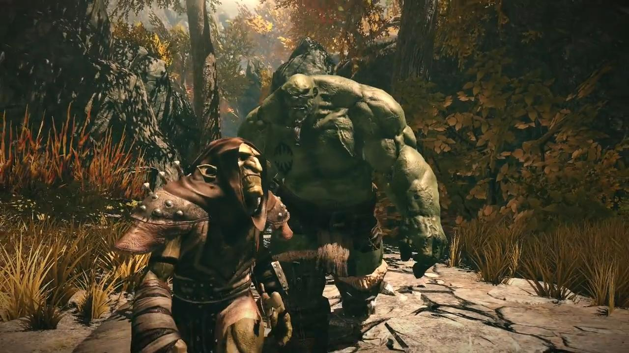 Of Orcs and Men: 'Buddy' Trailer screenshot 4