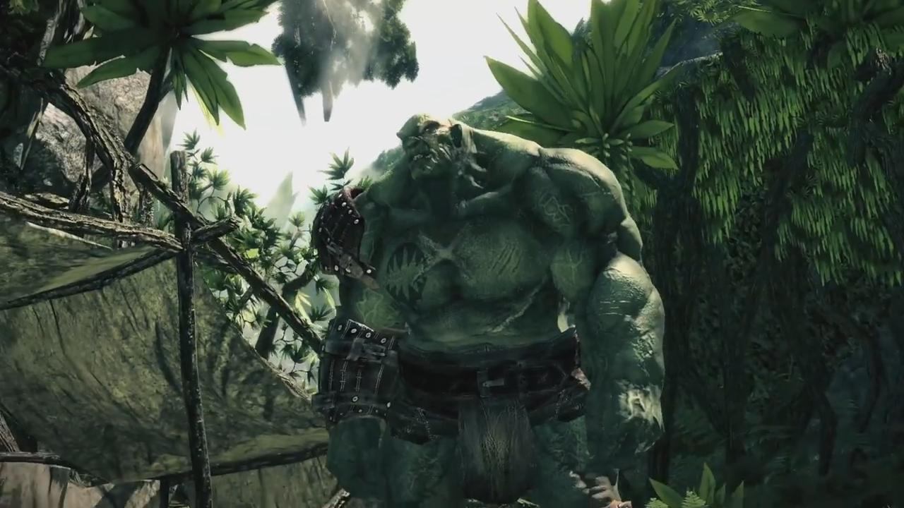 Of Orcs and Men: History and Universe Trailer screenshot 6